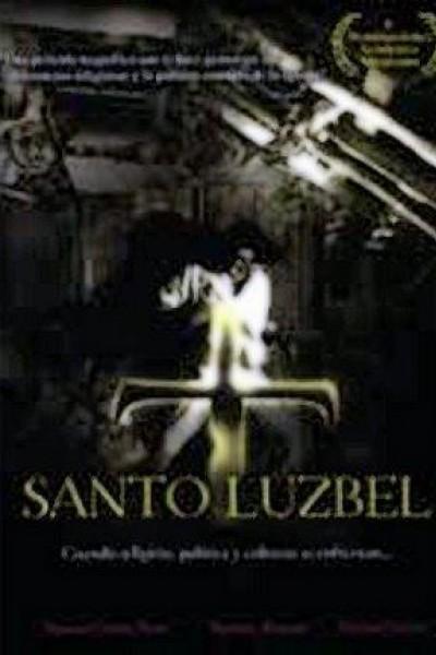 Caratula, cartel, poster o portada de Santo Luzbel