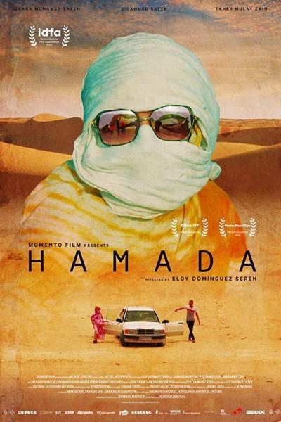 Caratula, cartel, poster o portada de Hamada