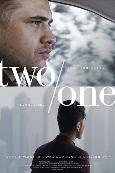 Caratula, cartel, poster o portada de Two/One