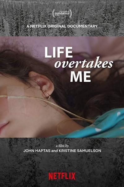 Caratula, cartel, poster o portada de Life Overtakes Me