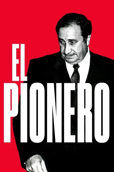 Caratula, cartel, poster o portada de El pionero