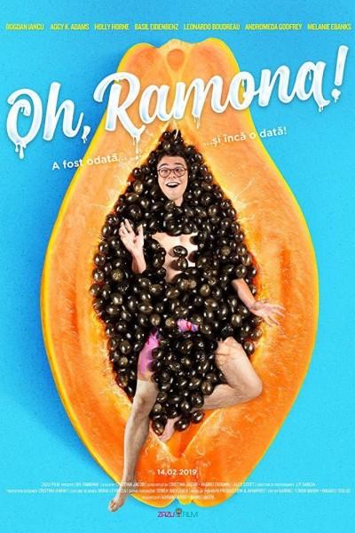 Caratula, cartel, poster o portada de Oh, Ramona!
