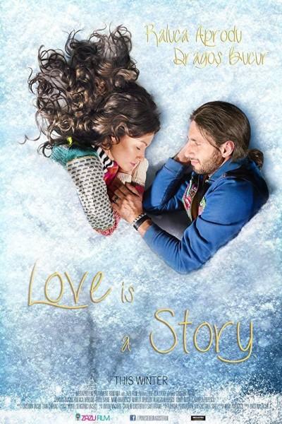 Caratula, cartel, poster o portada de Love Is a Story