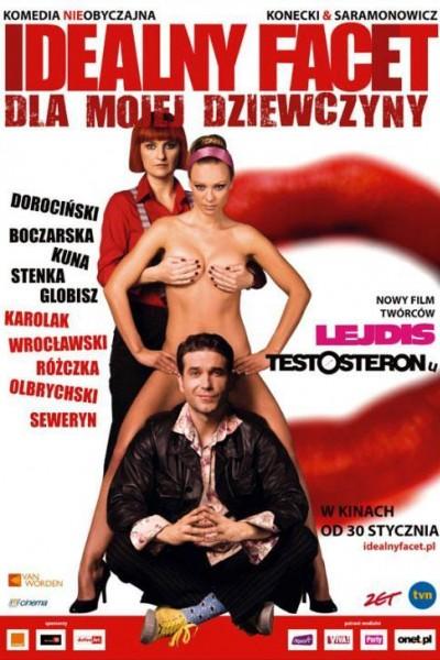 Caratula, cartel, poster o portada de The Perfect Guy for My Girlfriend