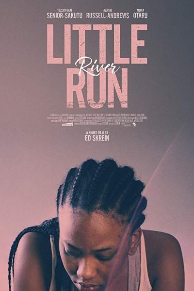 Caratula, cartel, poster o portada de Little River Run