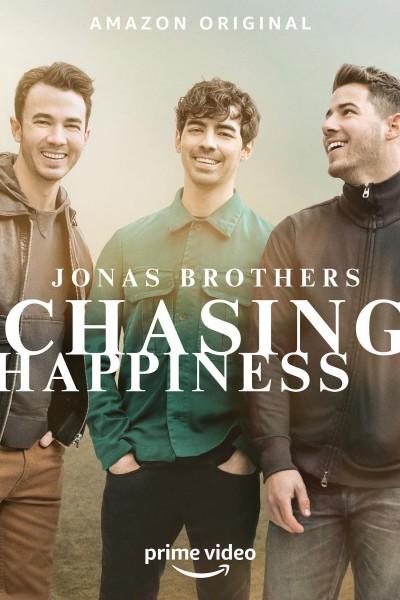 Caratula, cartel, poster o portada de Persiguiendo la felicidad
