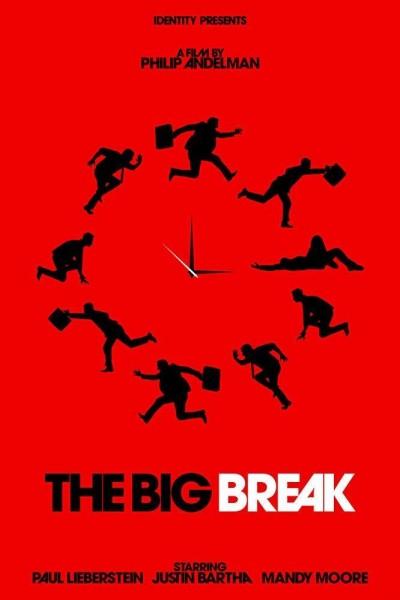 Caratula, cartel, poster o portada de El Gran Descanso
