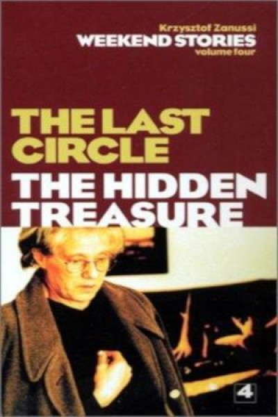 Caratula, cartel, poster o portada de Weekend Stories: The Hidden Treasure