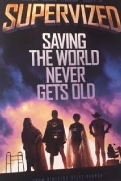Caratula, cartel, poster o portada de Supervized