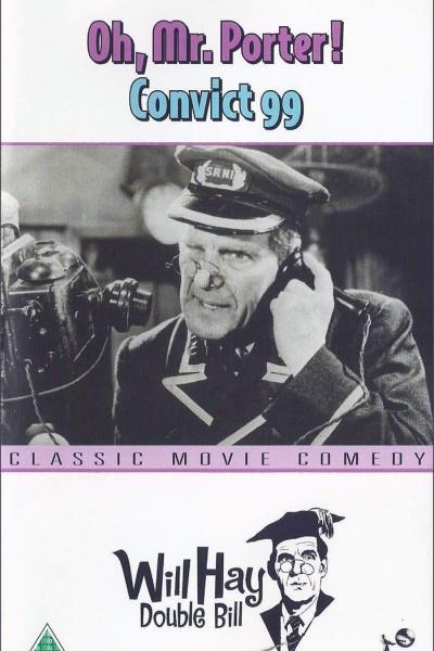 Caratula, cartel, poster o portada de Convict 99