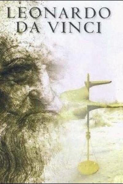Caratula, cartel, poster o portada de Leonardo da Vinci