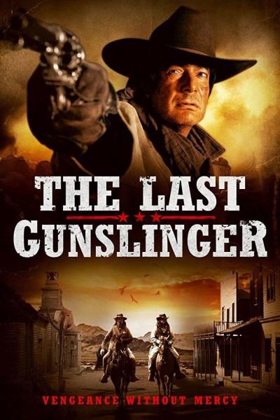 Caratula, cartel, poster o portada de The Last Gunslinger (American Gunslingers)
