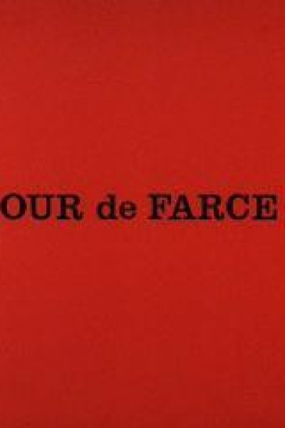 Caratula, cartel, poster o portada de Viaje en farsa