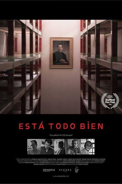 Caratula, cartel, poster o portada de Está todo bien (It's All Good)