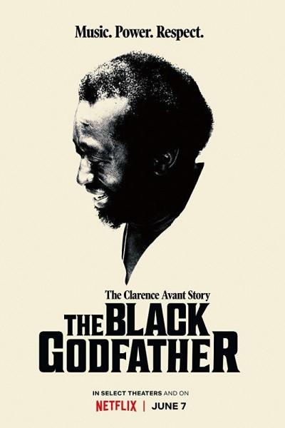 Caratula, cartel, poster o portada de The Black Godfather