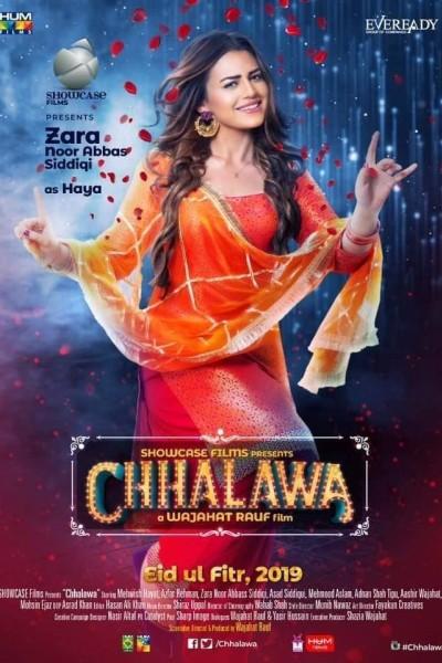 Caratula, cartel, poster o portada de Chhalawa