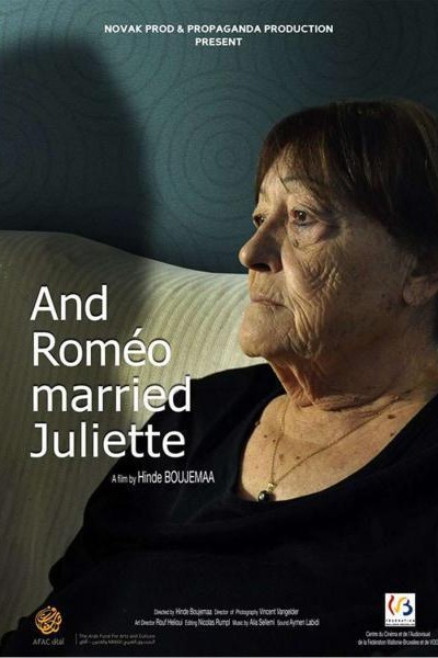 Caratula, cartel, poster o portada de And Romeo married Juliette