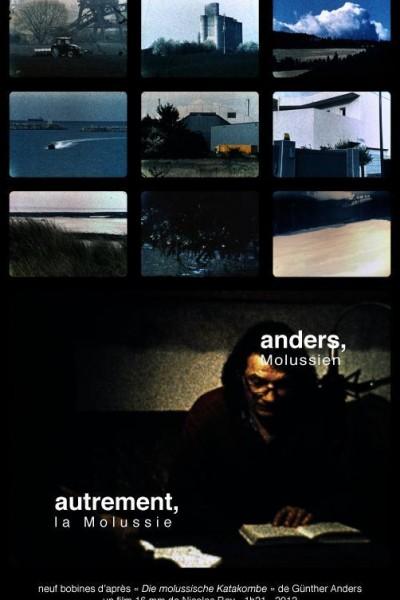 Caratula, cartel, poster o portada de Autrement, la Molussie