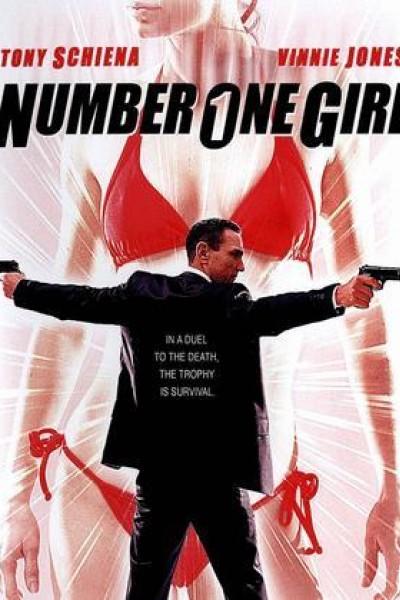 Caratula, cartel, poster o portada de The Number One Girl