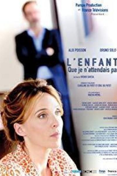 Caratula, cartel, poster o portada de L\'Enfant Que Je N\'Attendais Pas