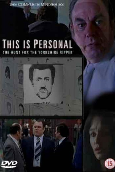 Caratula, cartel, poster o portada de This Is Personal: The Hunt for the Yorkshire Ripper