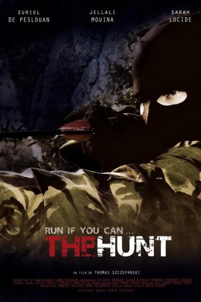 Caratula, cartel, poster o portada de The Hunt