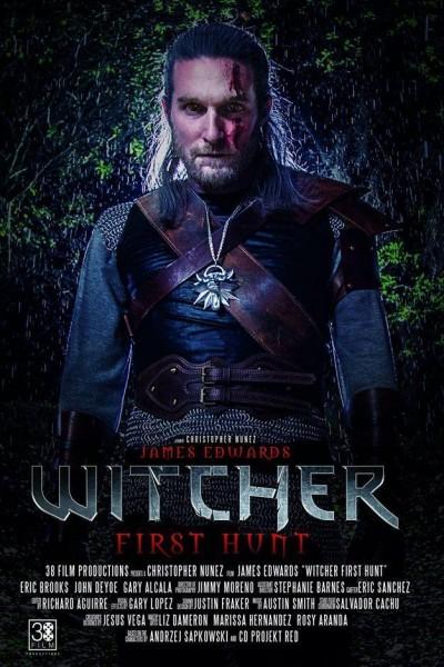 Caratula, cartel, poster o portada de The Witcher: First Hunt