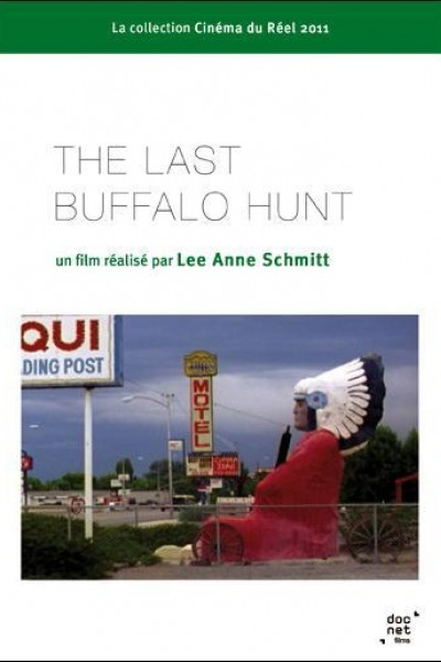Caratula, cartel, poster o portada de The Last Buffalo Hunt