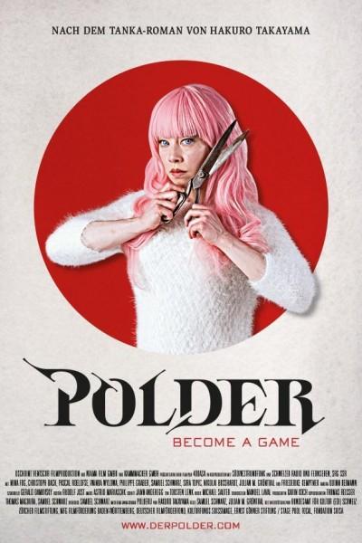 Caratula, cartel, poster o portada de Polder