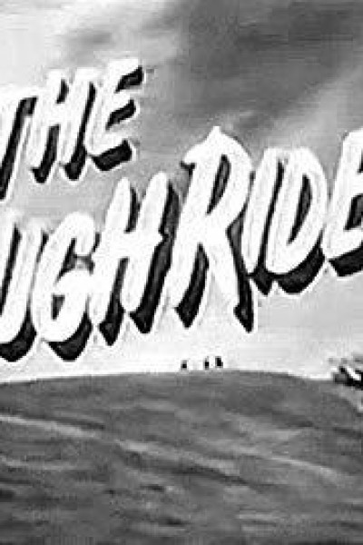 Caratula, cartel, poster o portada de The Rough Riders