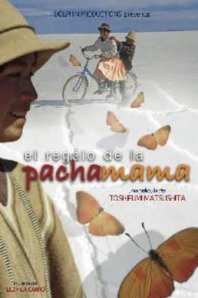 Caratula, cartel, poster o portada de El regalo de la Pachamama