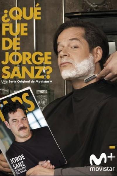 Caratula, cartel, poster o portada de ¿Qué fue de Jorge Sanz? III