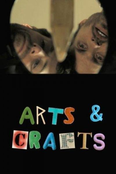 Caratula, cartel, poster o portada de Arts & Crafts
