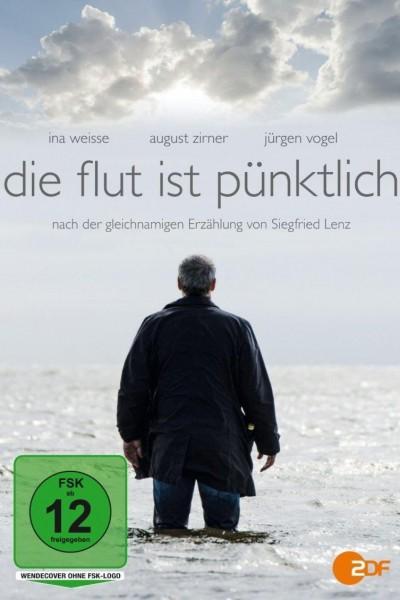 Caratula, cartel, poster o portada de Cuando sube la marea