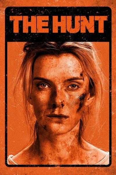 Caratula, cartel, poster o portada de La caza