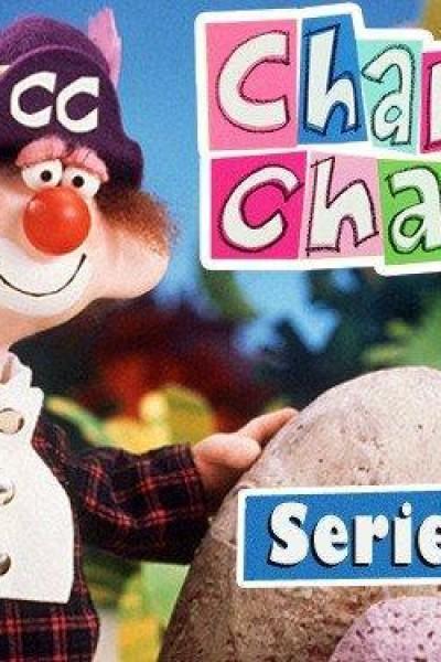 Caratula, cartel, poster o portada de Charlie Chalk