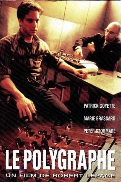 Caratula, cartel, poster o portada de Le polygraphe