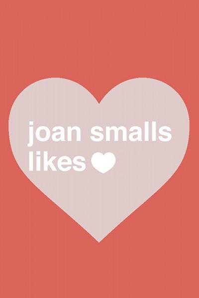 Caratula, cartel, poster o portada de Joan Smalls Likes