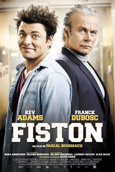 Caratula, cartel, poster o portada de Fiston