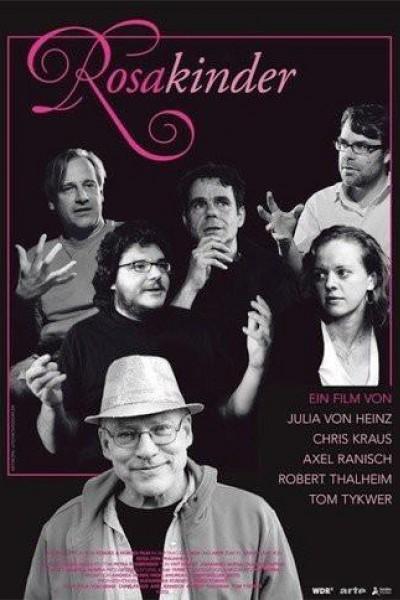 Caratula, cartel, poster o portada de Rosakinder