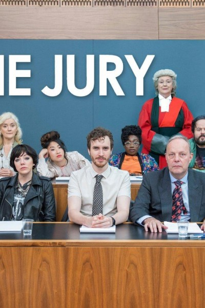Caratula, cartel, poster o portada de We the Jury