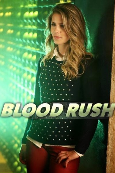 Caratula, cartel, poster o portada de Arrow: Blood Rush