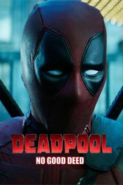 Caratula, cartel, poster o portada de Deadpool: No Good Deed