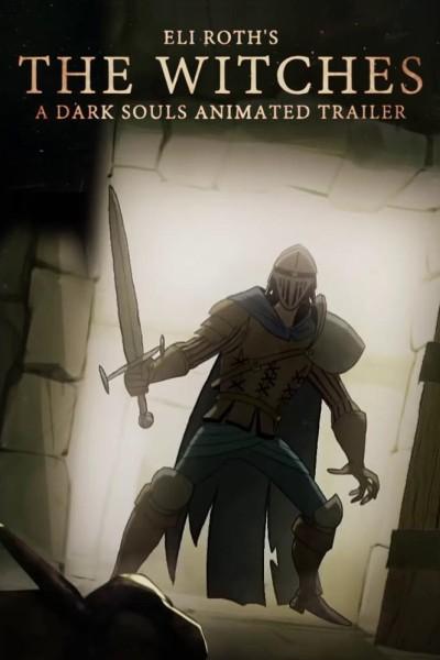 Caratula, cartel, poster o portada de Dark Souls 3: The Witches