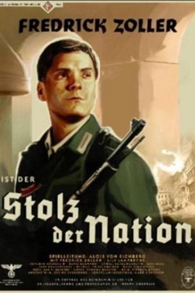 Caratula, cartel, poster o portada de Nation\'s Pride