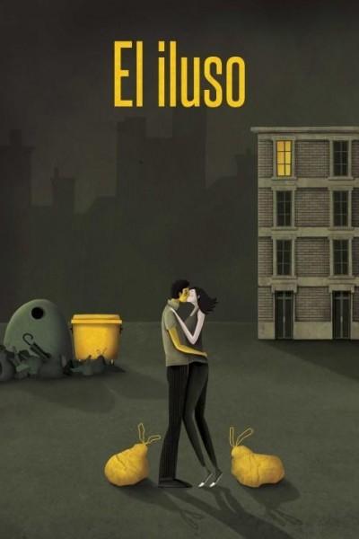 Caratula, cartel, poster o portada de El iluso