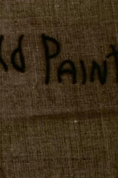 Caratula, cartel, poster o portada de Old Paint