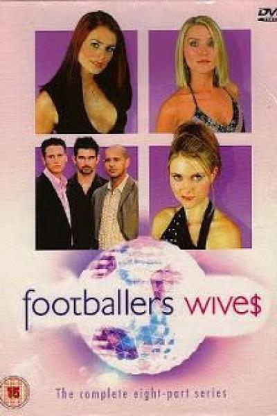 Caratula, cartel, poster o portada de Mujeres de futbolistas
