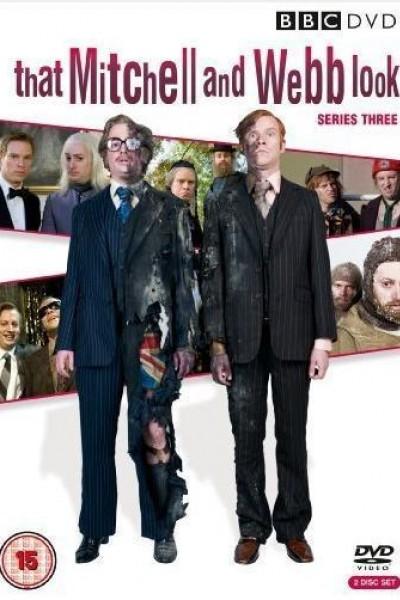 Caratula, cartel, poster o portada de That Mitchell And Webb Look