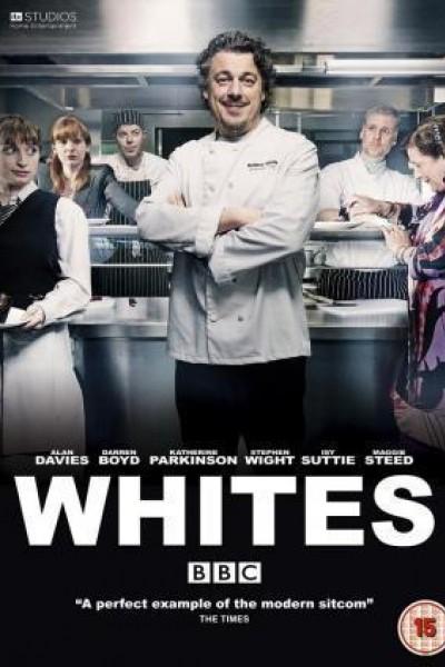 Caratula, cartel, poster o portada de Whites